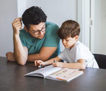 Parent Engagement in Curriculum