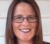 Mrs Rachel Saliba Executive Officer